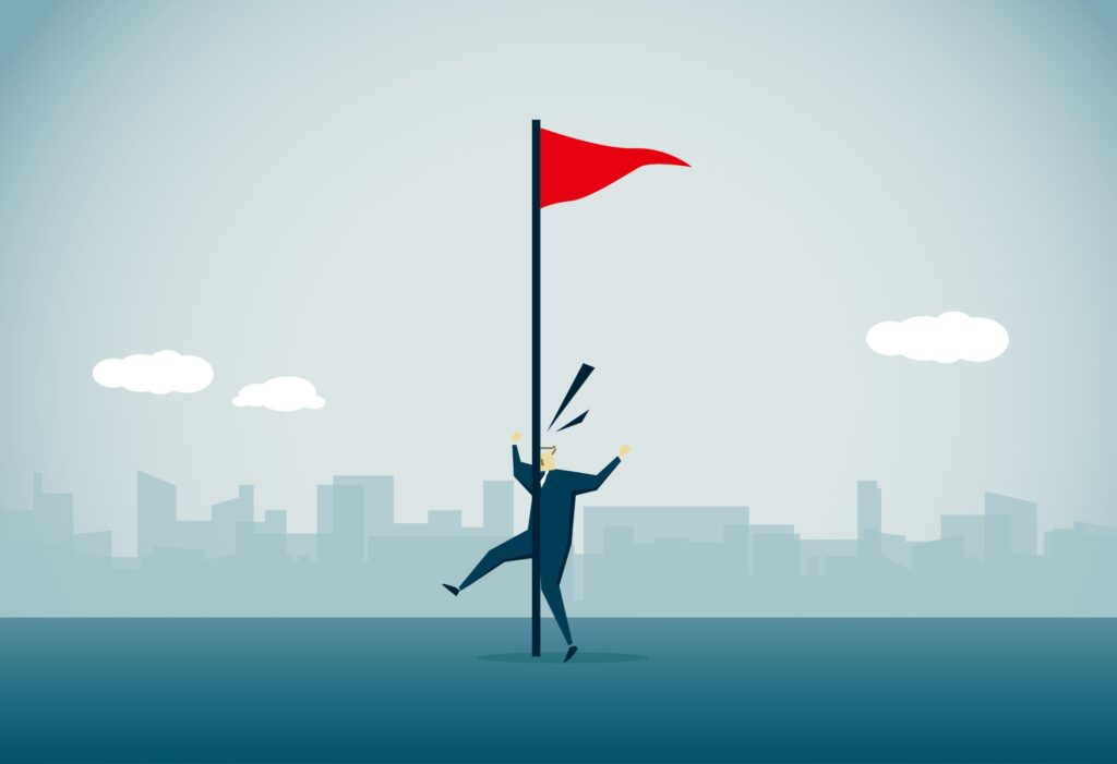 see any red flags? it might be time to switch payroll companies