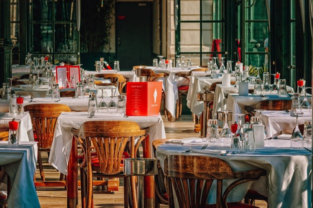 A Restaurant Revitalization Fund has been created to assist restaurants affected by the COVID-19 pandemic