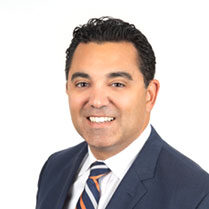 Anthony Azevedo, CPA